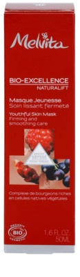 Melvita Bio-Excellence Naturalift masca pentru intinerirea pielii 2