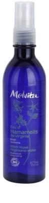 Melvita Eaux Florales Hamamelis de Virginie aufhellendes Gesichtswasser im Spray