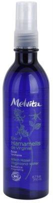 Melvita Eaux Florales Hamamelis de Virginie lotiune pentru stralucire Spray