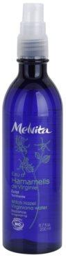 Melvita Eaux Florales Hamamelis de Virginie aufhellendes Gesichtswasser im Spray 1