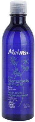 Melvita Eaux Florales Hamamelis de Virginie aufhellendes Gesichtswasser