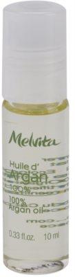 Melvita Huiles de Beauté Argan 100% Arganöl für trockene Stellen, Gesicht und Lippen