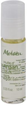 Melvita Huiles de Beauté Argan ulei de argan 100% pentru zonele uscate de pe fata si buze