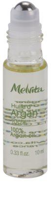 Melvita Huiles de Beauté Argan ulei de argan 100% pentru zonele uscate de pe fata si buze 1