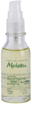 Melvita Huiles de Beauté Bourrache nährendes Öl für reife Haut 1