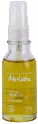 Melvita Huiles de Beauté Nigelle čistiaci povzbudzujúci olej na tvár a telo