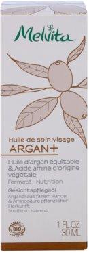 Melvita Huiles de Beauté Argan+ zpevňující péče proti příznakům stárnutí 2