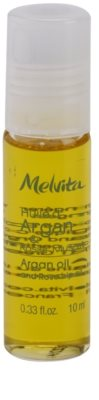 Melvita Huiles de Beauté Rosier Muscat Arganöl gegen Falten