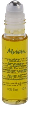 Melvita Huiles de Beauté Rosier Muscat агранова олія проти зморшок 1