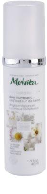 Melvita Nectar Bright krem rozjaśniający