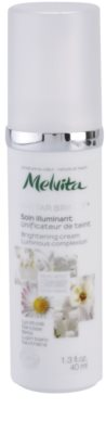 Melvita Nectar Bright крем за озаряване на лицето
