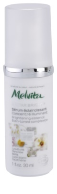 Melvita Nectar Bright sérum para pele radiante