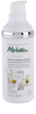 Melvita Nectar Bright sérum para pele radiante 1