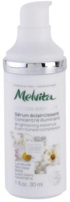 Melvita Nectar Bright сироватка для сяючої шкіри 1