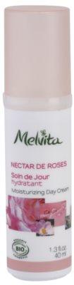 Melvita Nectar de Roses denní hydratační krém