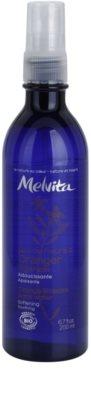 Melvita Eaux Florales Oranger Bigarade bőrlágyító és nyugtató arcvíz spray -ben