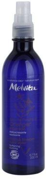 Melvita Eaux Florales Oranger Bigarade agua facial con efecto calmante y suavizante  en spray 1