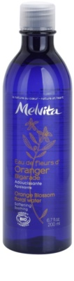 Melvita Eaux Florales Oranger Bigarade agua facial con efecto calmante y suavizante
