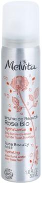 Melvita Eaux Florales Rose Bio hydratačná hmla
