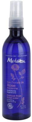 Melvita Eaux Florales Rose Ancienne loção facial hidratante em spray