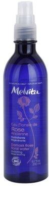 Melvita Eaux Florales Rose Ancienne hydratačná pleťová voda v spreji 1