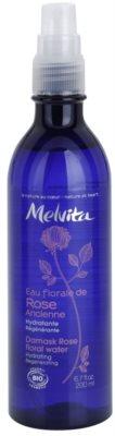 Melvita Eaux Florales Rose Ancienne vlažilna voda za obraz v pršilu 1