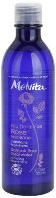 Melvita Eaux Florales Rose Ancienne loción facial hidratante