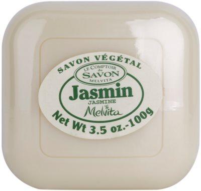 Melvita Savon növényi szappan
