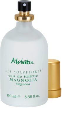 Melvita Solyflores Eau de Toilette para mulheres    Magnolia 2