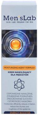 Men's Lab Moisturizing Agent Formula хидратиращ крем 2