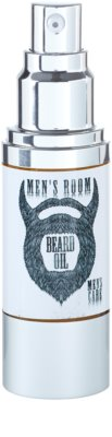 Men's Room Men's Care olej na vousy s regeneračním účinkem