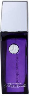 Mercedes-Benz VIP Club Addictive Oriental eau de toilette para hombre 2
