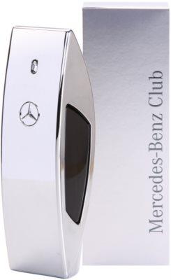 Mercedes-Benz Club toaletna voda za moške 1