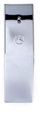 Mercedes-Benz Club eau de toilette teszter férfiaknak
