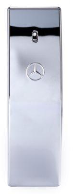 Mercedes-Benz Club toaletná voda tester pre mužov