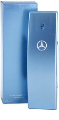 Mercedes-Benz Mercedes Benz Club Fresh toaletna voda za moške 2