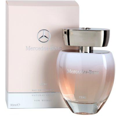 Mercedes-Benz Mercedes Benz L'Eau Eau de Toilette pentru femei 1