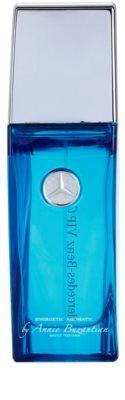 Mercedes-Benz VIP Club Energetic Aromatic eau de toilette para hombre 2