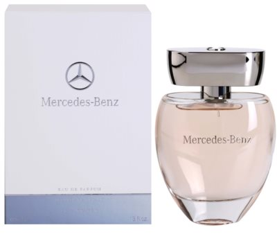 Mercedes-Benz Mercedes Benz For Her eau de parfum para mujer