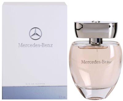 Mercedes-Benz Mercedes Benz For Her Eau De Parfum pentru femei