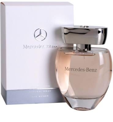Mercedes-Benz Mercedes Benz For Her parfémovaná voda pro ženy 1