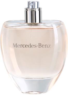 Mercedes-Benz Mercedes Benz For Her парфумована вода тестер для жінок