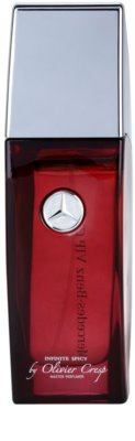 Mercedes-Benz VIP Club Infinite Spicy eau de toilette férfiaknak 2