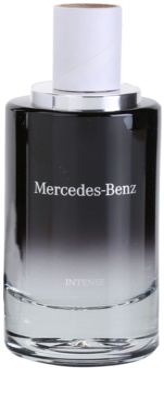 Mercedes-Benz Mercedes Benz Intense тоалетна вода тестер за мъже 1