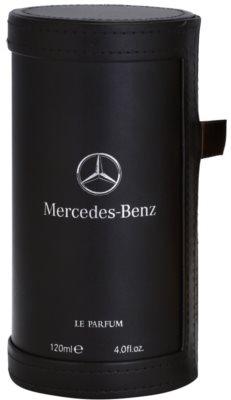 Mercedes-Benz Mercedes Benz Le Parfum eau de parfum para hombre 4