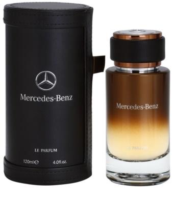 Mercedes-Benz Mercedes Benz Le Parfum eau de parfum férfiaknak