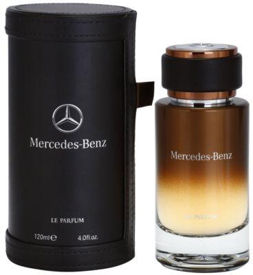 Mercedes-Benz Mercedes Benz Le Parfum Eau de Parfum para homens