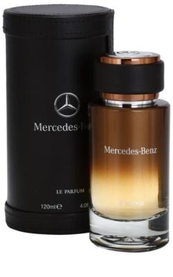 Mercedes-Benz Mercedes Benz Le Parfum eau de parfum para hombre 1