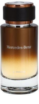 Mercedes-Benz Mercedes Benz Le Parfum eau de parfum para hombre 2