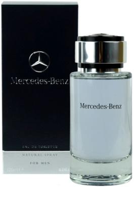 Mercedes-Benz Mercedes Benz Eau de Toilette for Men